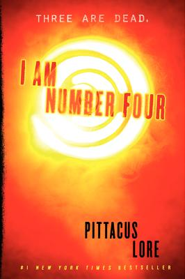 I Am Number Four - Lore, Pittacus, and Kaplan, Neil (Read by)