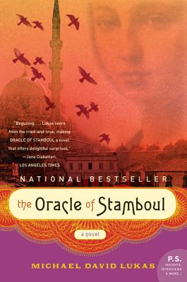 The Oracle of Stamboul - Lukas, Michael David
