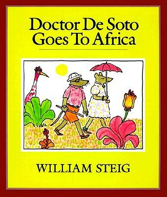 Doctor de Soto Goes to Africa -