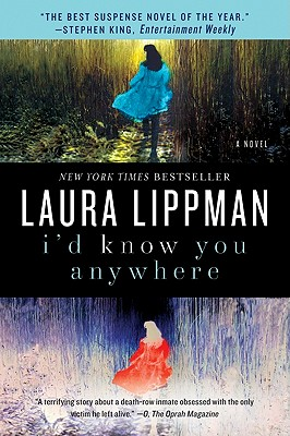 I'd Know You Anywhere - Lippman, Laura