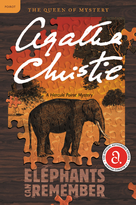 Elephants Can Remember - Christie, Agatha