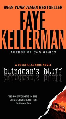 Blindman's Bluff - Kellerman, Faye