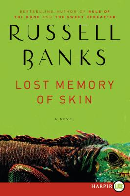 Lost Memory of Skin LP - Banks, Russell