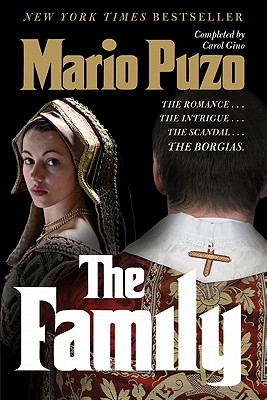 The Family - Puzo, Mario
