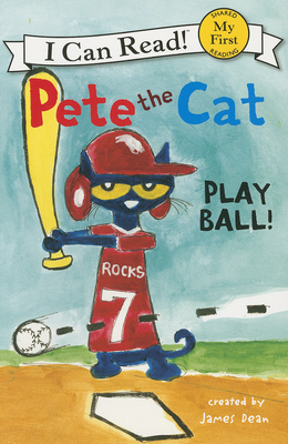 Pete the Cat: Play Ball! -
