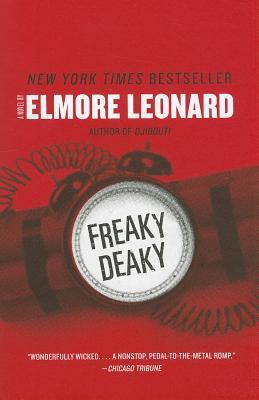 Freaky Deaky - Leonard, Elmore