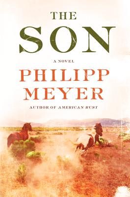 The Son - Meyer, Philipp
