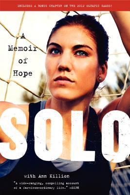 Solo: A Memoir of Hope - Solo, Hope