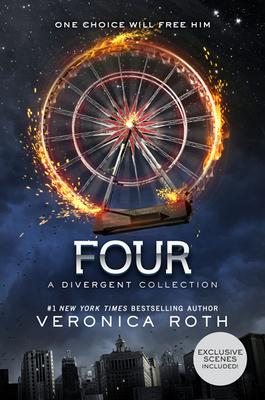 Four - Roth, Veronica