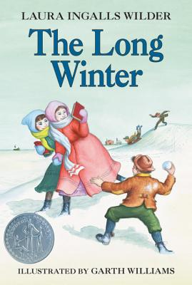 The Long Winter - Wilder, Laura Ingalls, and Swift