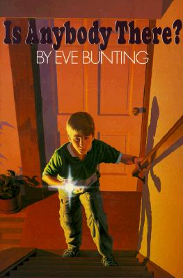Is Anybody There? - Bunting, Eve