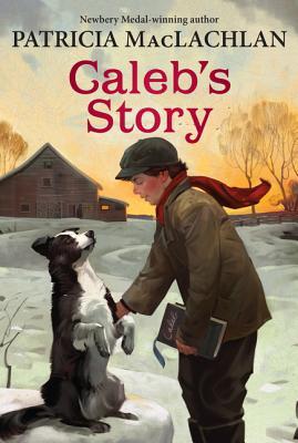 Caleb's Story - MacLachlan, Patricia