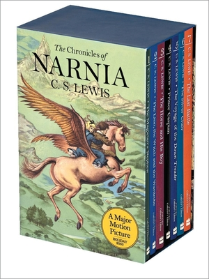 The Chronicles of Narnia: Full-Color Collector's Edition - Lewis, C S