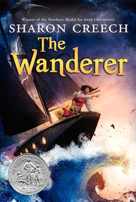 The Wanderer - Creech, Sharon