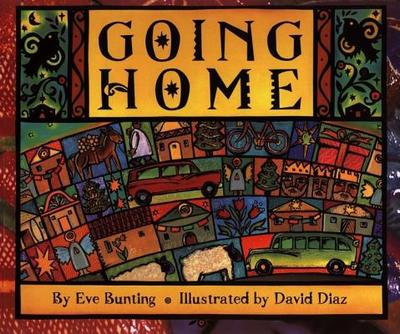 Going Home - Bunting, Eve