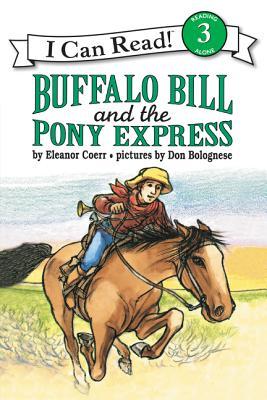 Buffalo Bill and the Pony Express -