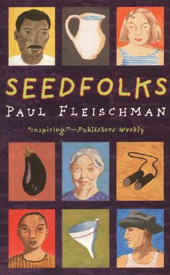 Seedfolks - Fleischman, Paul
