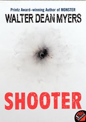 Shooter - Myers, Walter Dean