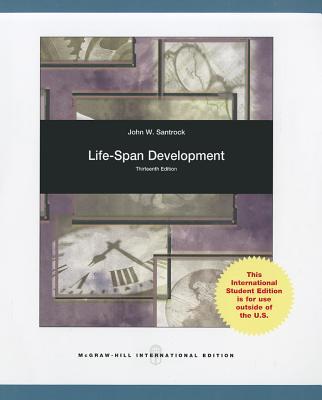Life-Span Development - Santrock, John W, Ph.D.