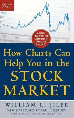 Standard and Poor's Guide to How Charts Can Help You in the Stock Market - Jiler, William L