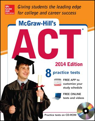 McGraw-Hill's ACT - Dulan, Steven W, and Faculty of Advantage Education