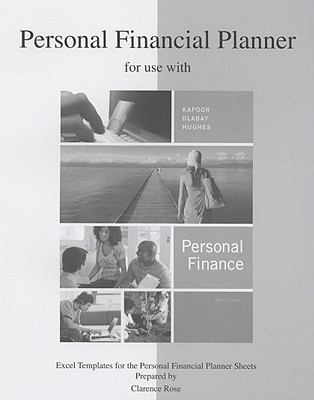 Personal Finance Personal Financial Planner - Kapoor, Jack, and Dlabay, Les, and Hughes, Robert