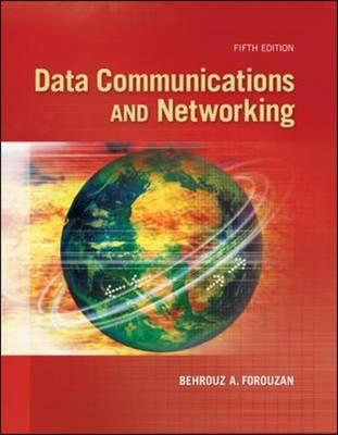 Data Communications and Networking - Forouzan, Behrouz A