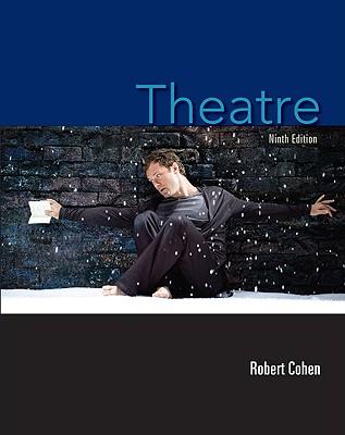 Theatre - Cohen, Robert