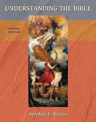 Understanding the Bible - Harris, Stephen L