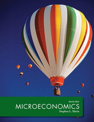 Microeconomics - Slavin, Stephen L