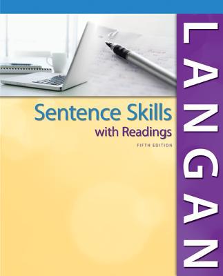 Sentence Skills with Readings - Langan, John