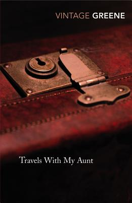 Travels with My Aunt - Greene, and Greene, Graham