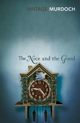 The Nice and the Good - Murdoch, I, and Murdoch, Iris