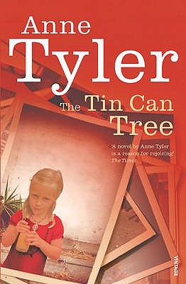 The Tin Can Tree - Tyler, Anne