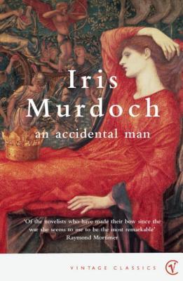 An Accidental Man - Murdoch, and Murdoch, Iris