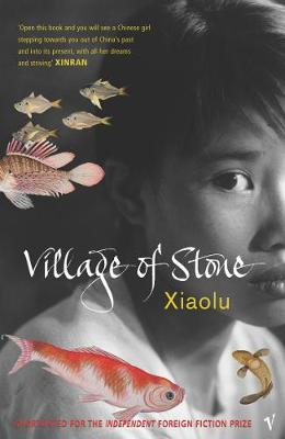 Village of Stone - Guo, Xiaolu