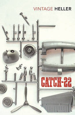 Catch-22 - Heller, Joseph, and Jacobson, Howard (Introduction by)