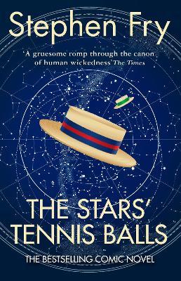 The Stars' Tennis Balls - Fry, Stephen