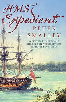 HMS Expedient - Smalley, Peter