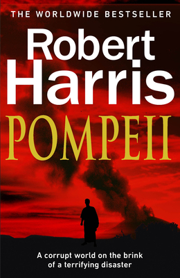 Pompeii - Harris, Robert