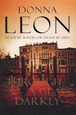 Through a Glass Darkly - Leon, Donna