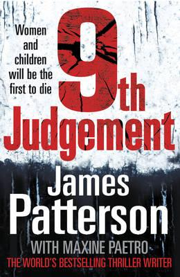 9th Judgment - Patterson, James