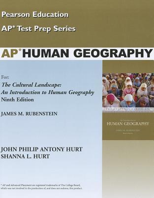 AP Prep Guide - Rubenstein, James M, Professor