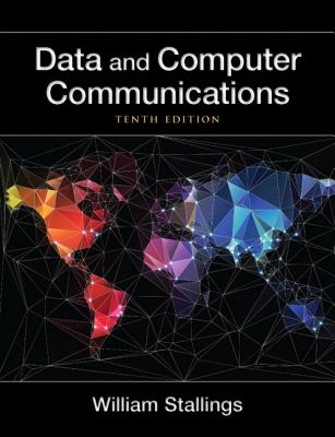 Data and Computer Communications - Stallings, William, PH.D.