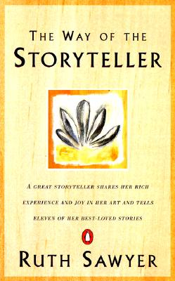 The Way of the Storyteller - Sawyer, Ruth