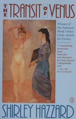 The Transit of Venus - Hazzard, Shirley