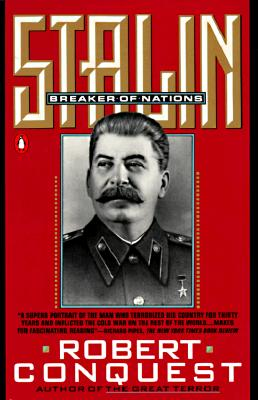 Conquest Robert : Stalin Alive and Dead Cold - Conquest, Robert