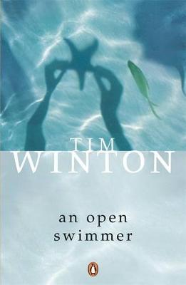 An Open Swimmer - Winton, Tim
