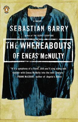 The Whereabouts of Eneas McNulty - Barry, Sebastian