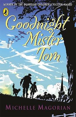 Goodnight Mister Tom - Magorian, Michelle